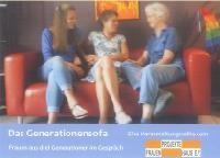 10.4.2019: Generationensofa: Meine Stimme zählt – Frauen, die Politik machen